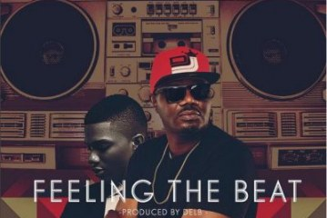 DJ Jimmy Jatt ft Wizkid – Feeling the beat (Prod by DelB)