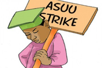 UNIJOS VC Expresses Shock over Lecturers' Industrial Action