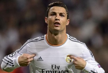 Cristiano Ronaldo nets 324th Real Madrid goal to become all-time top goalscorer