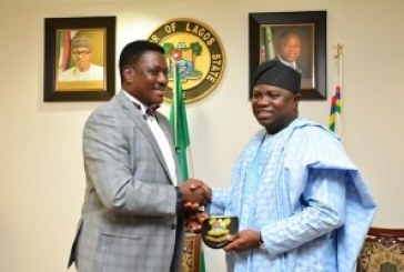 Lagos State Government Targets Job Creation, Tourism Through Sports
