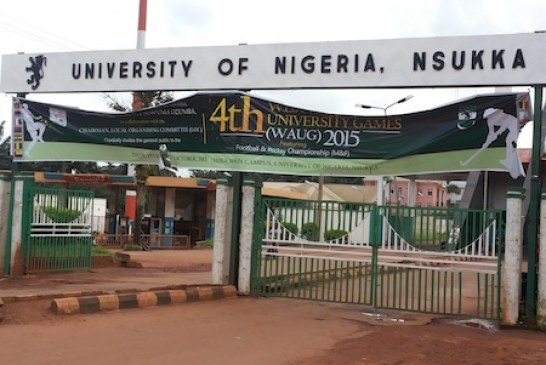 UNN  and others Emerge Top Winners at 4th West Africa University Games