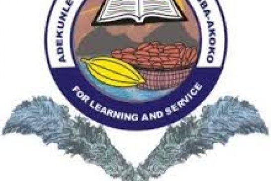 AAUA VC Commends Institution's Entrepreneurship Centre