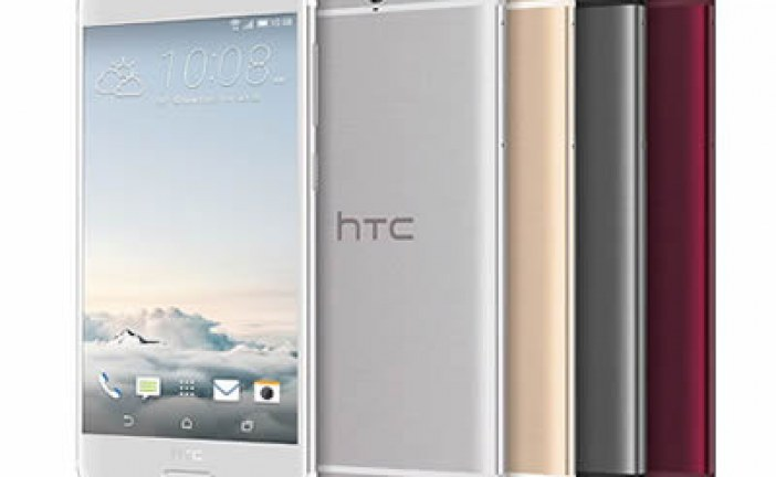 Mobiles News HTC One A9 With Android 6.0 Marshmallow, iPhone-Like Design Launched