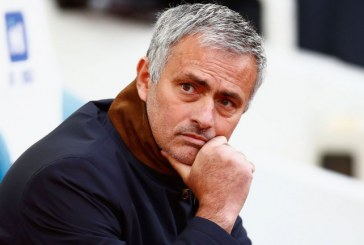 Jose Mourinho to be on Bench for Chelsea's Clash against Liverpool