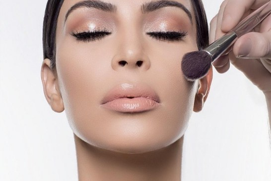 10 makeup tips we learnt from Mario Kim k's MUA