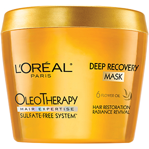 l'oreal hair mask-beautyfulmakeover