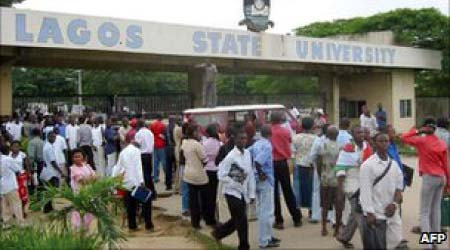 LASU Students Reject Increase in Acceptance Fee