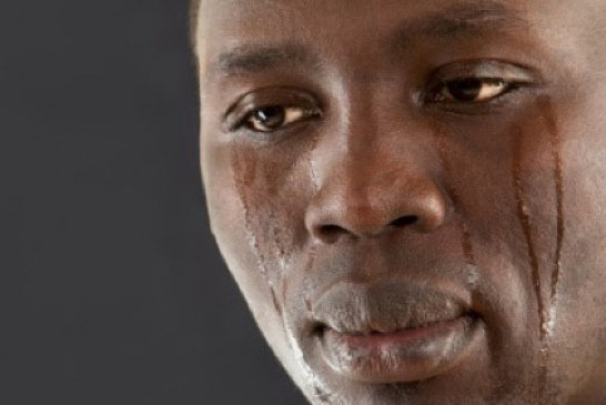 UNEMPLOYMENT: Teary Eyes in Search of White Collar Jobs