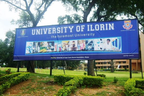 Unilorin to get befitting PG School building soon – VC