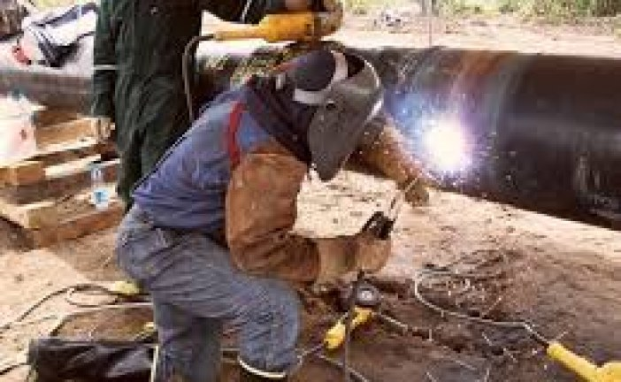 Four Federal Universities set to Offer Welding Engineering in 2016