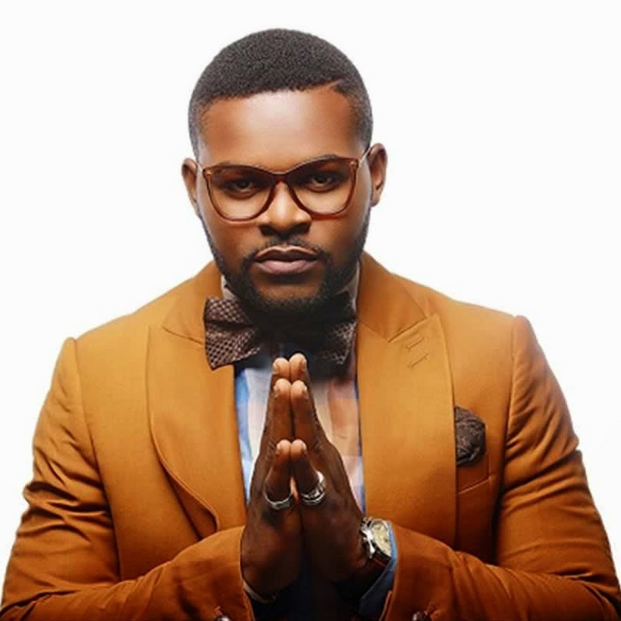 EXCLUSIVE INTERVIEW: ONE ON ONE WITH A COMICAL MUSICIAN... My 5 Best Nigerian Female Artistes - Falz