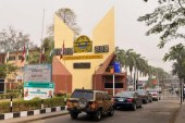 UNILAG Management Acquires New Beds, Fumigates Hostels to Prevent Bedbugs Attack (See Photos)