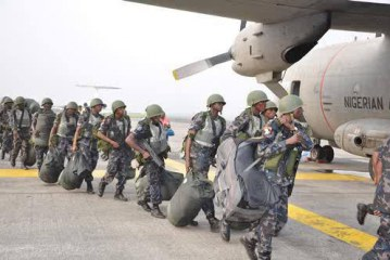 Nigerian Airforce Recruitment Form 2016 is Out
