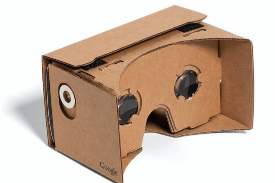 Google Cardboard Upgrade Brings Spatial Audio Capabilities