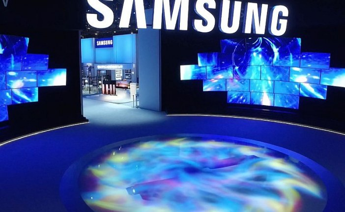 Samsung Said to Be Primary Supplier of Oled Panels for iPhone