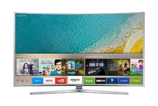 Samsung's 2016 Smart TV Remote Can Control Connected Devices