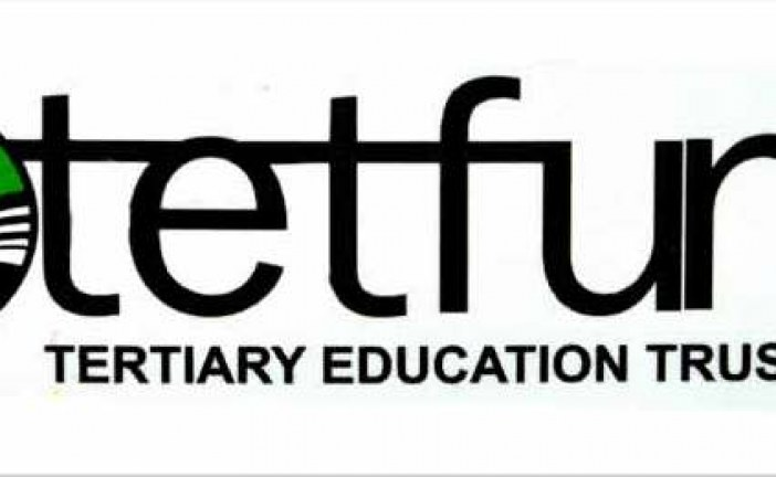 TETFund National Research Fund 2016 – Call for Proposals / Application
