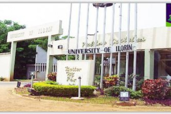 Unilorin Elects New Deputy Vice Chancellor… Admits 11,057 Students