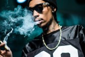 Wiz Khalifa Partners With RiverRock Cannabis For New Cannabis Line