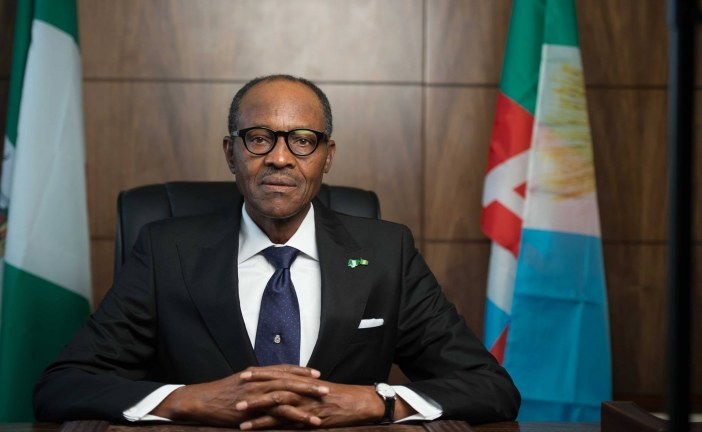 Buhari Appoints 13 New VCs