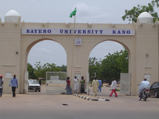 BUK VC Asks Government to Review its Scholarship Policy