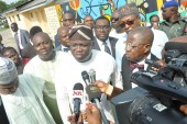 Ambode Assures Lagosians that New National Museum will create job for Youths