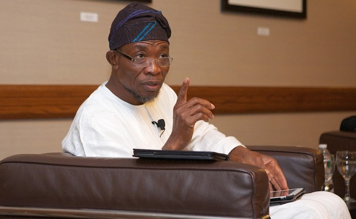 Aregbesola raises Panel to Probe Mass Failure in Osun Schools