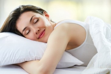 HEALTH ISSUES    5 Reasons Why Sleep Is Important