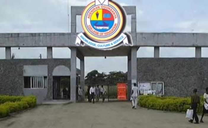 AOCOED Grants 1,200 Students Admission for 2015/2016 Session