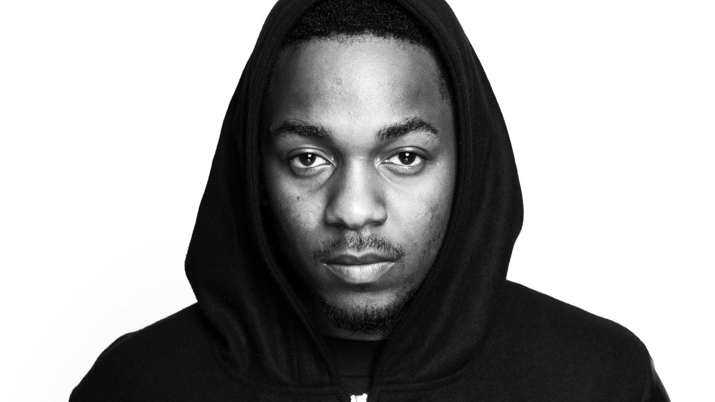 8 Facts About Kendrick Lamar you probably didn't know