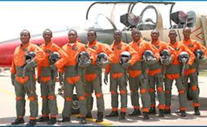 Lagos State Govt Urges Residents not to Panic as Nigerian Airforce Commences Night Flying Training