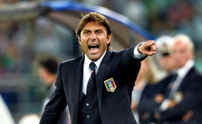 Chelsea Appoint Antonio Conte as new manager on three-year deal
