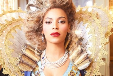 "Beyoncé Sues Company For Using The Label ""Feyoncé"""