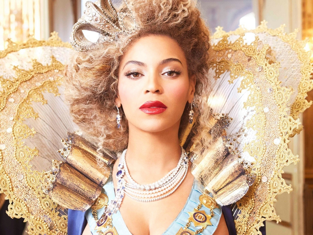 Beyoncé Sues Company For Using The Label