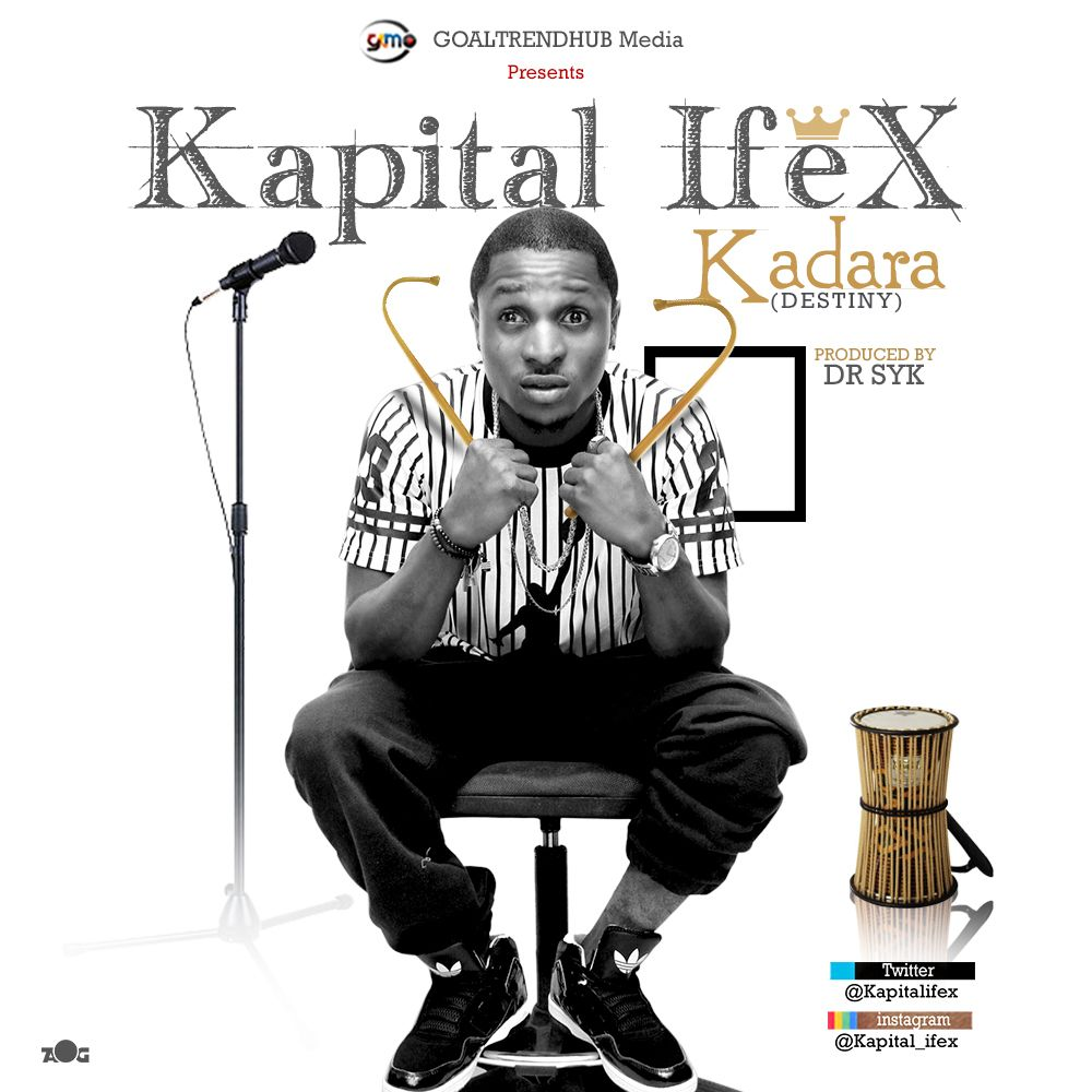 I hear myself in Sean Tizzle…Kapital Ifex