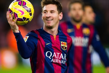 Panama Papers Update Lionel Messi's family deny his alleged involvement in tax scheme