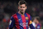 Barca Won't Disappoint – Messi