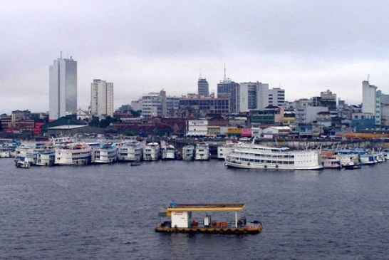Nigeria handed punishing Olympic football travel schedule in Manaus