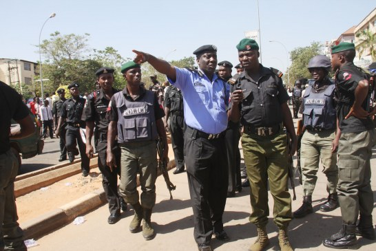 Police Denies Killing UNIPORT Student during Protest