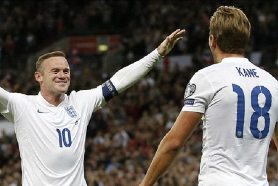 Rooney Should Get England Call Up : Capello