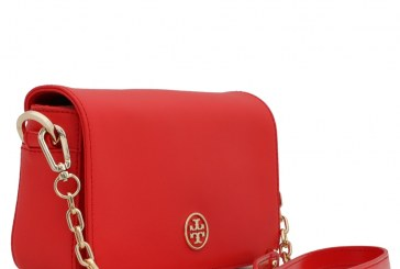 Chic Chain-Handle Bags to Carry All Season Long