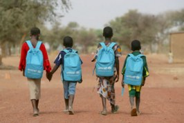 Kebbi States gets UNICEF Education Support