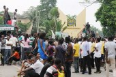 UNILAG Management Reacts to Recent Students' Union Protest