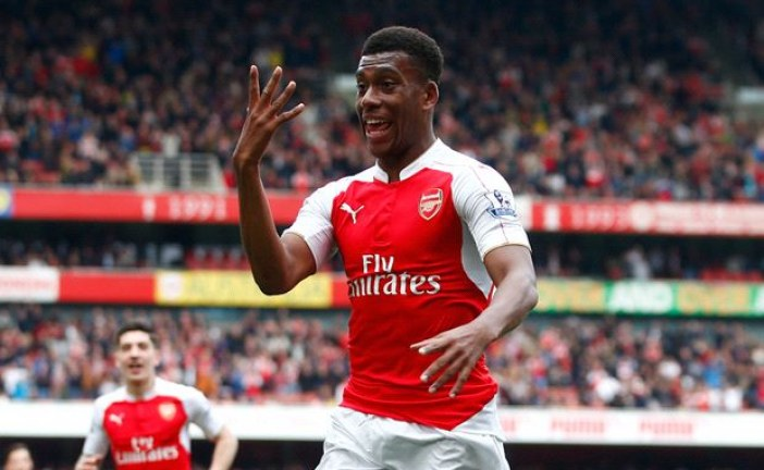 Arsenal plan to block Iwobi from playing in Olympics for Nigeria