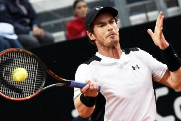 Murray Conquers Djokovic to Claim the Italian Open