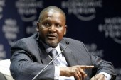 Dangote to Create 168,000 jobs in Agriculture by 2018, and 12,000MW of Electricity