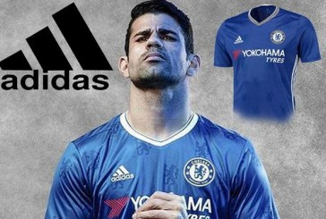 Chelsea and Adidas end Sponsorship Deal 6 Years Early