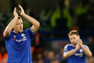 Terry to Lose £17million if he Stays at Chelsea