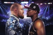 McGregor Fight 'May Not be a Rumour' : Mayweather