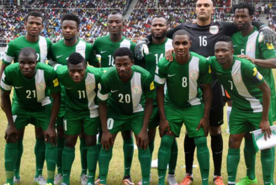 Embassy Row Threatens Nigeria's International Friendly Matches